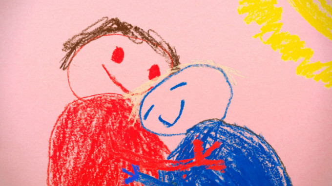 SOS Kinderdorpen Animation Graphic_Retail_Design_Studio_Drawingroom